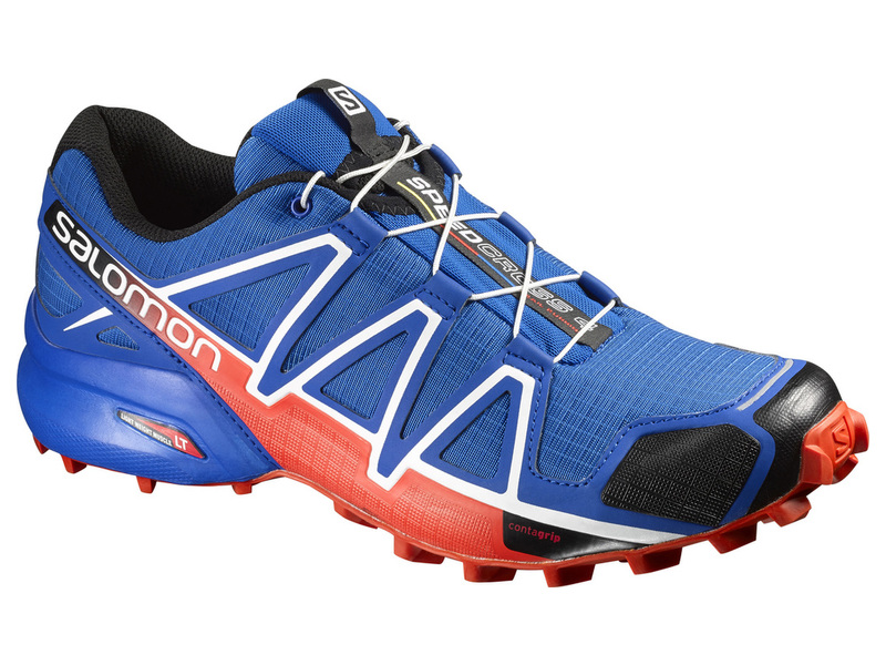 Salomon Speedcross 4 383132 43,3