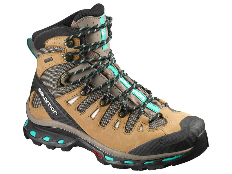 Salomon Quest 4D 2 GTX W 390269 44,6