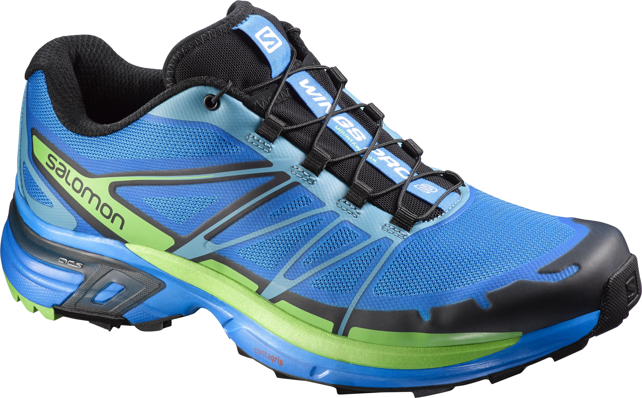 Salomon Wings Pro 2 379084 43,3