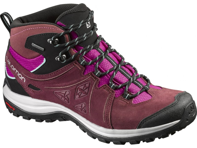 Salomon Ellipse 2 MID LTR GTX W 390447 36