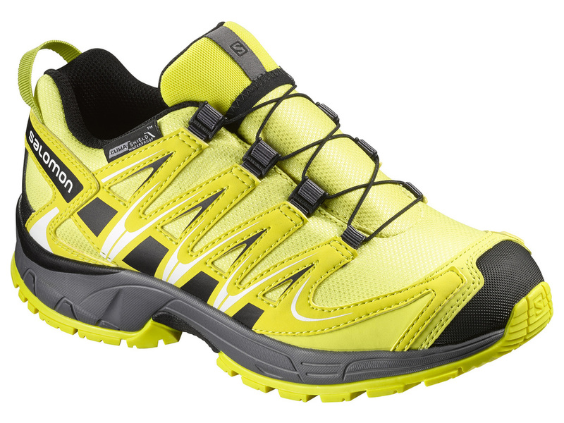 Salomon XA Pro 3D CSWP Junior 390435 37