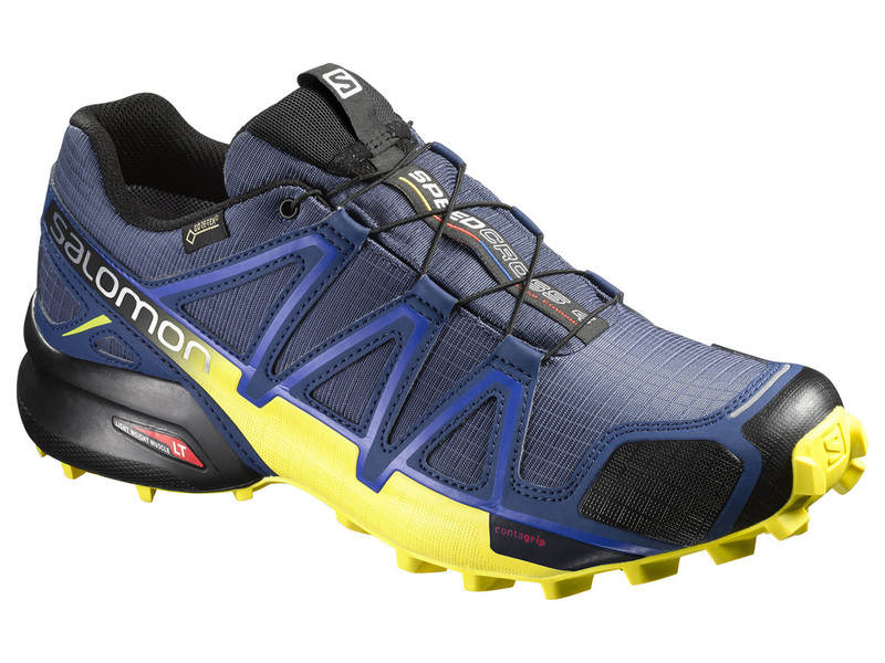 Salomon Speedcross 4 GTX 383118 44