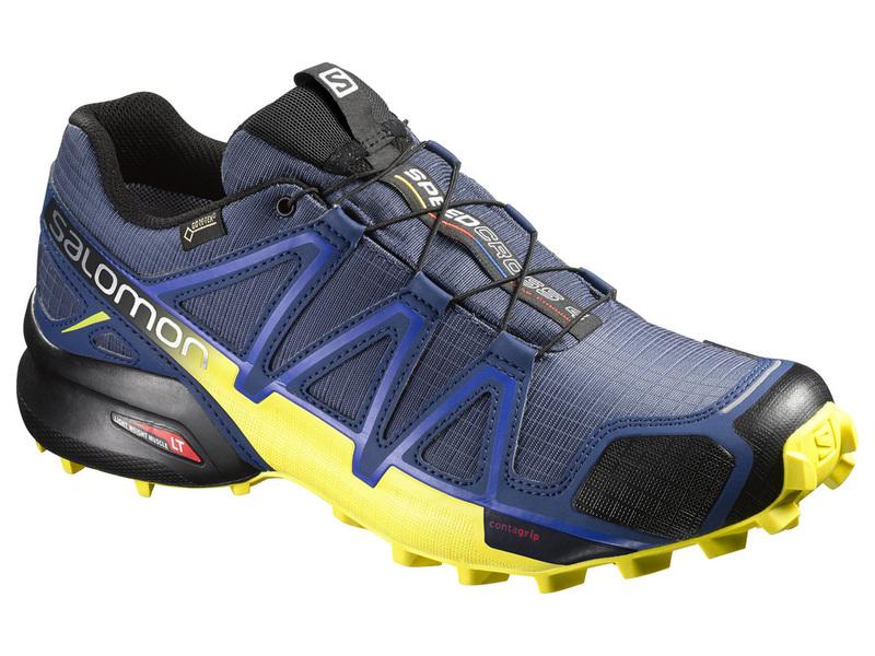 Salomon Speedcross 4 GTX 383118 40,6