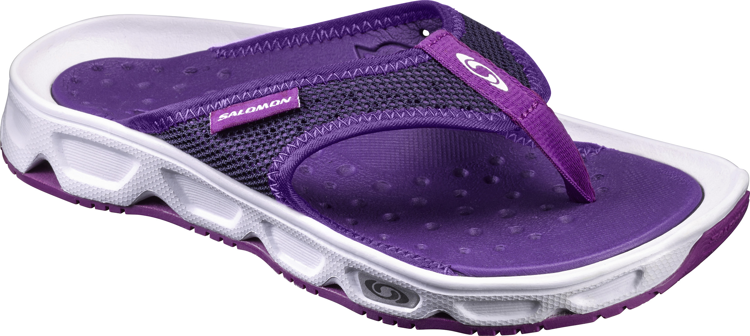 Salomon RX Break W 392497 fialová 38