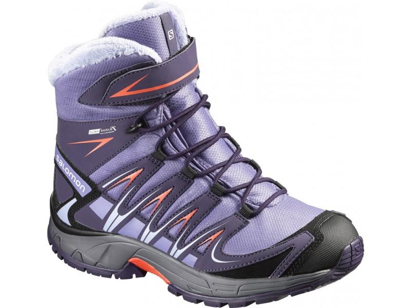 Salomon Xa Pro 3D Winter TS CSWP J 390291 33