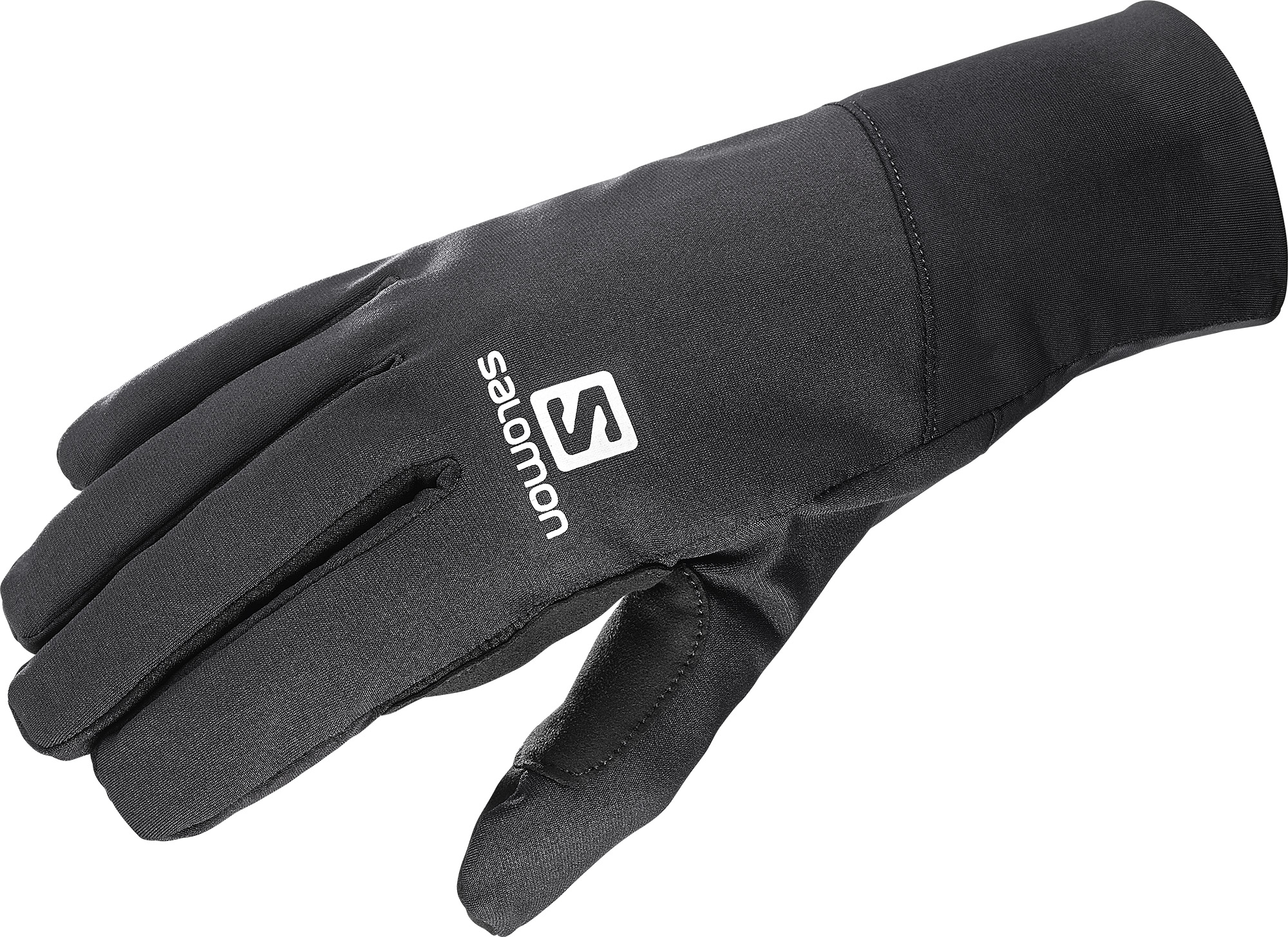 Salomon Equipe Glove Black 395046 L