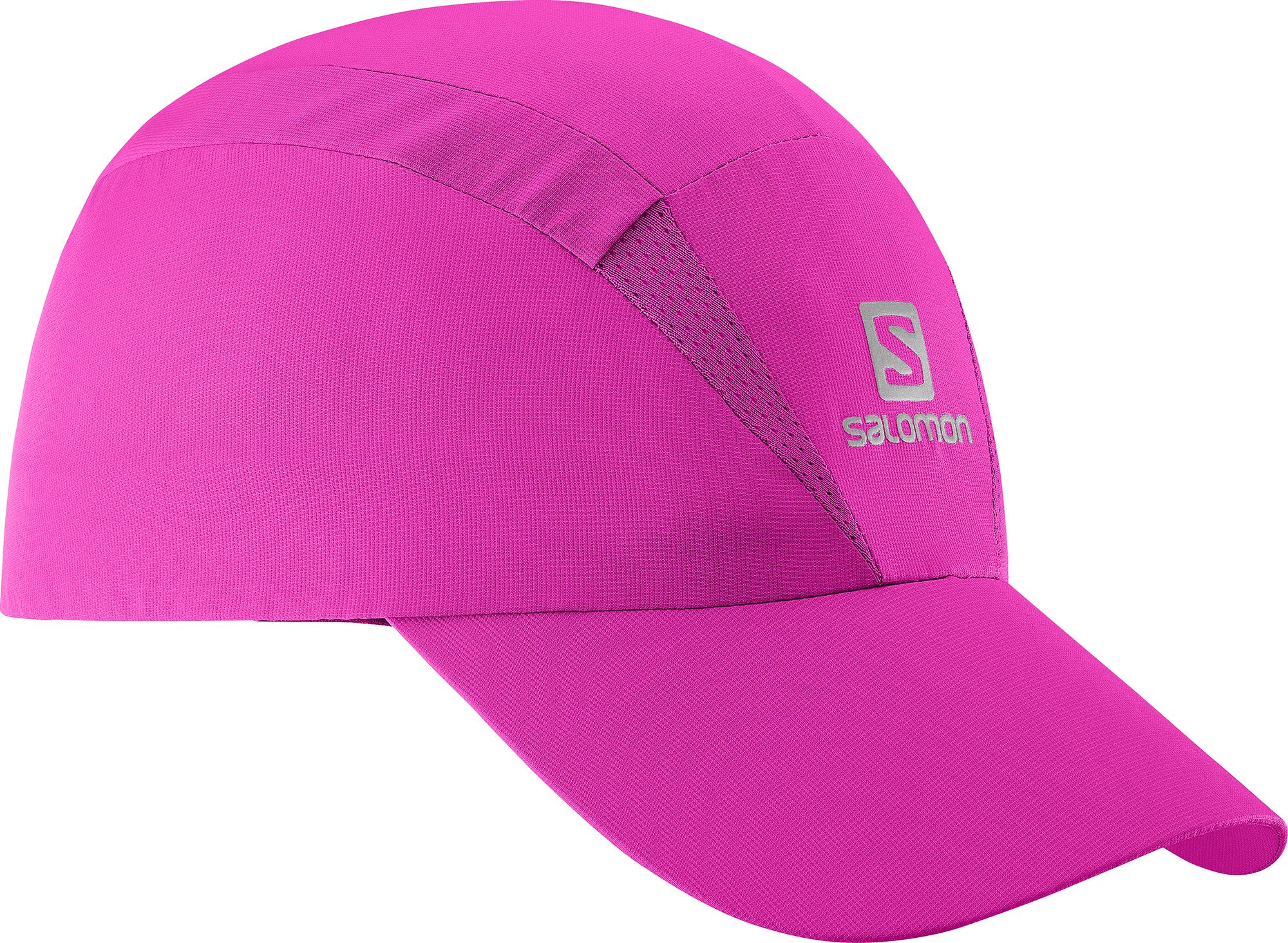 Salomon Xa Cap 393038 růžová XL