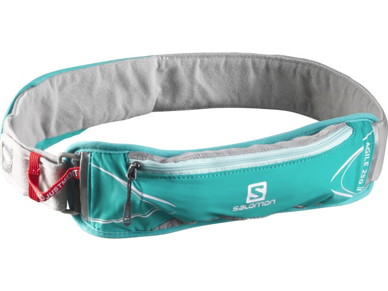 Salomon Agile 250 Belt Set Teal Blue 379998