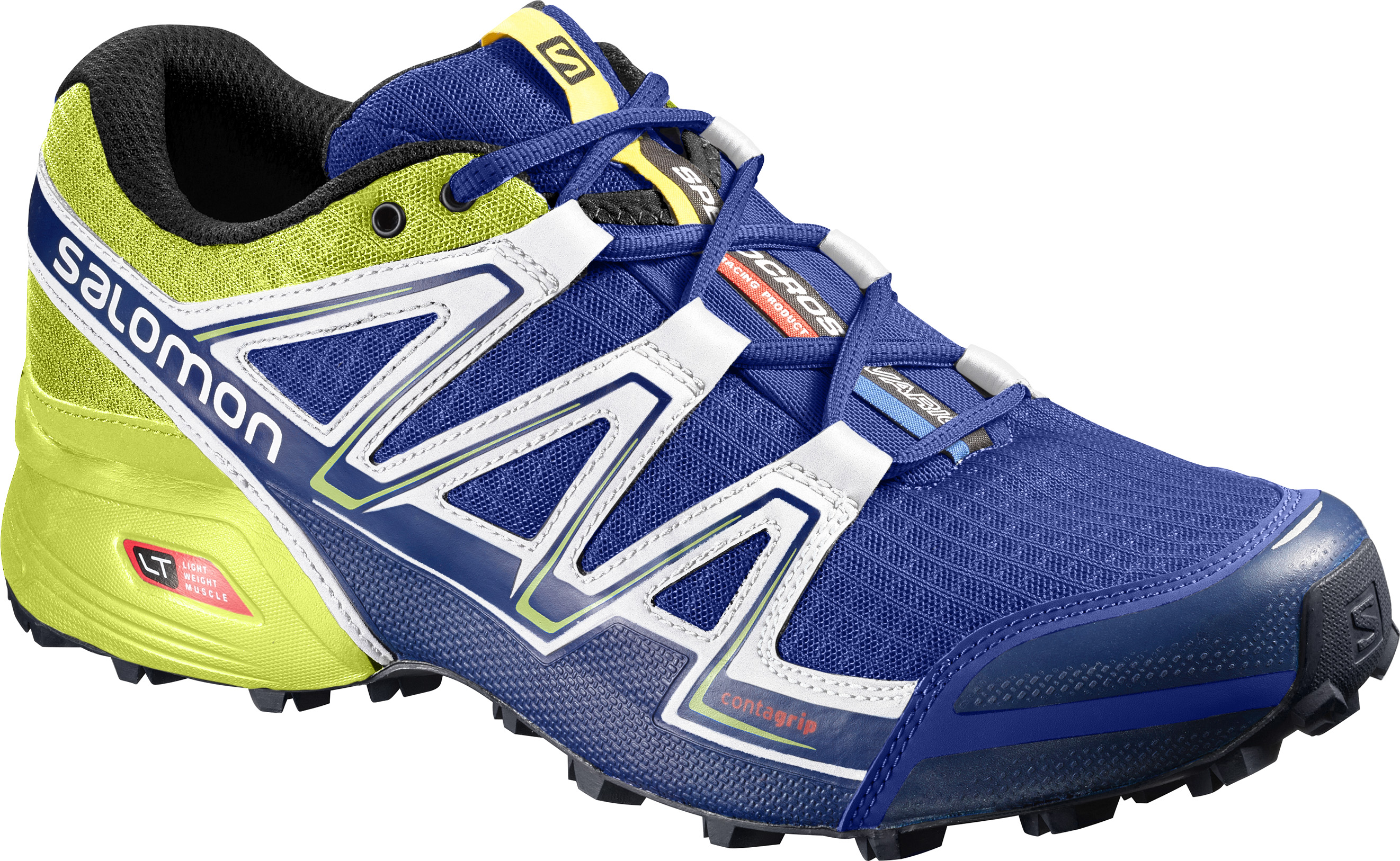 Salomon Speedcross Vario 392392 modrá 43,3
