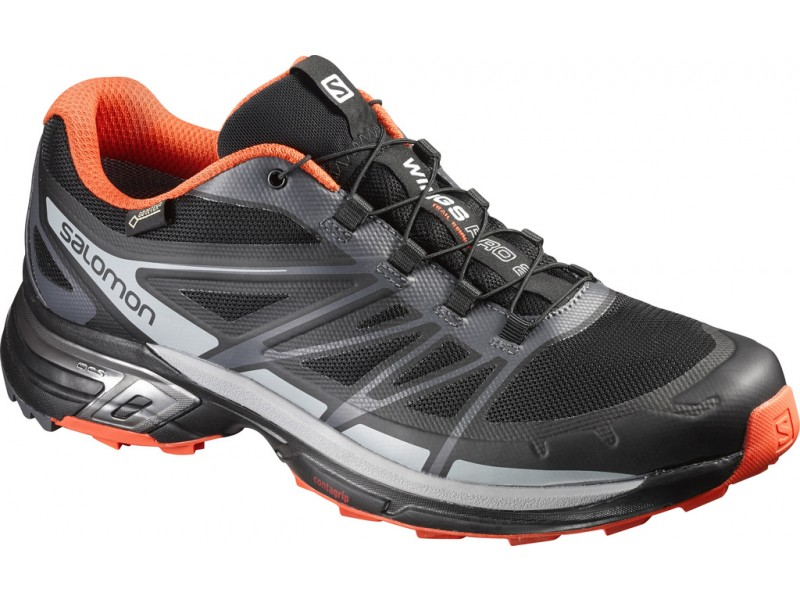 Salomon Wings Pro 2 GTX 390300 44