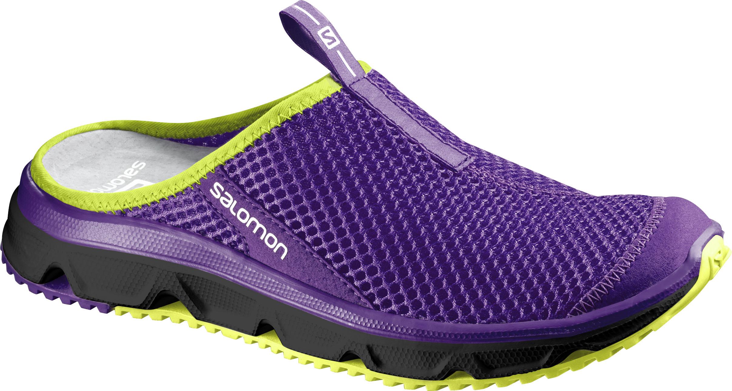 Salomon RX Slide 3.0 381612 fialová 38,6