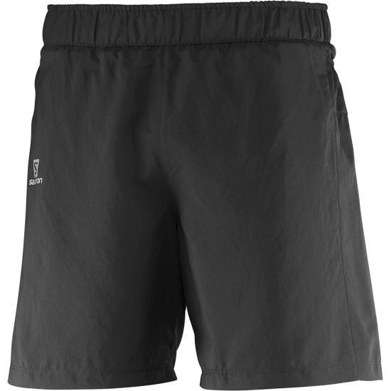 Salomon Trail Runner Short 380754 černá L