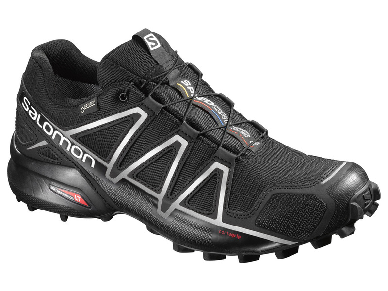 Salomon Speedcross 4 GTX 383181 40,6