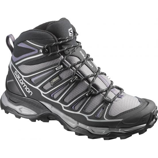 Salomon X Ultra MID 2 Spikers GTX® W 377821 38