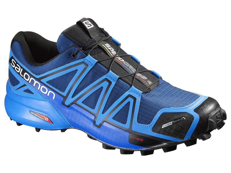 Salomon Speedcross 4 CS 383126 49,3