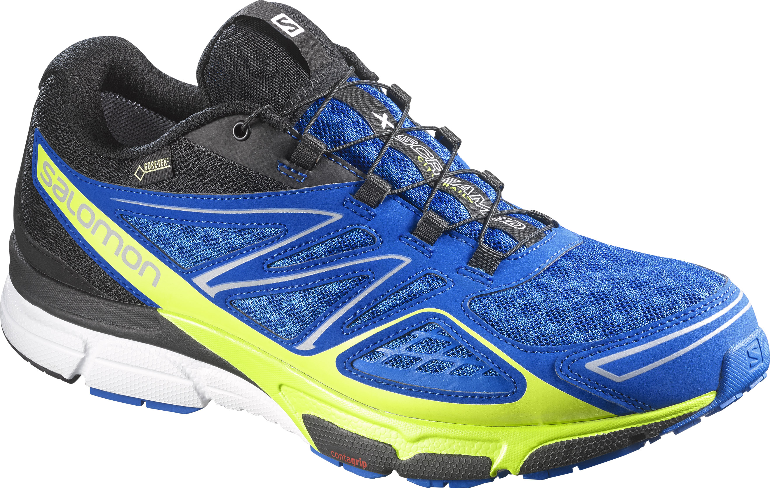 Salomon X-Scream 3D GTX 375965 41,3