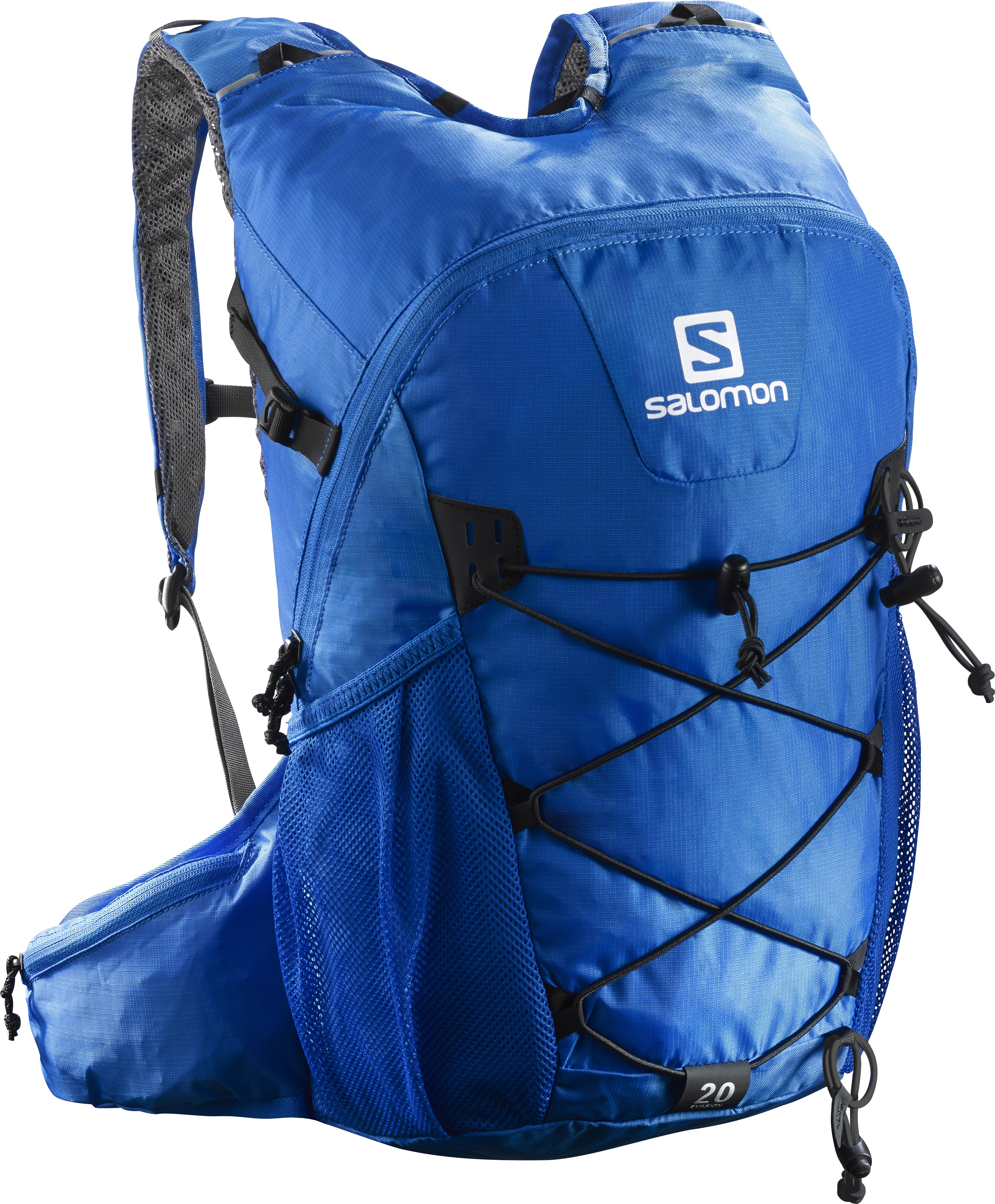 Salomon Evasion 20 Union Blue 382393 modrá