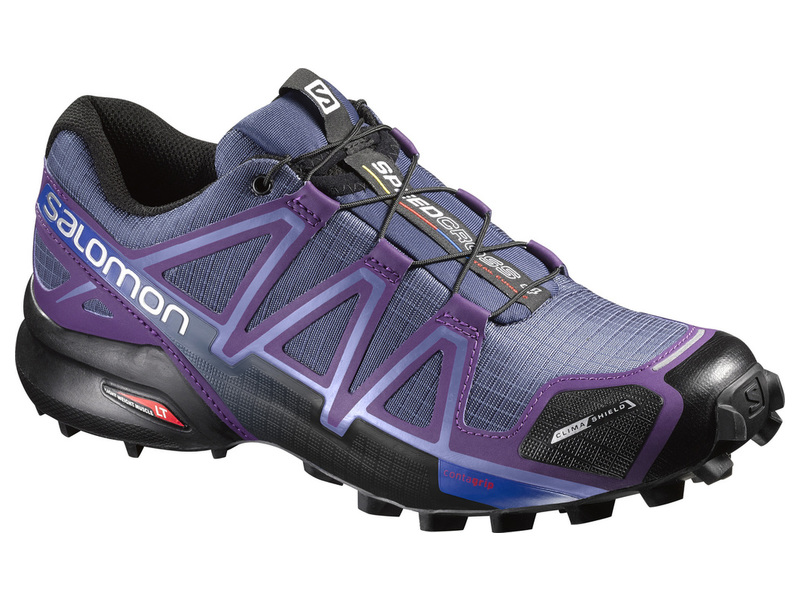 Salomon Speedcross 4 CS W 383094 43,3