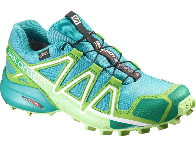 Salomon Speedcross 4 GTX W 383083 36