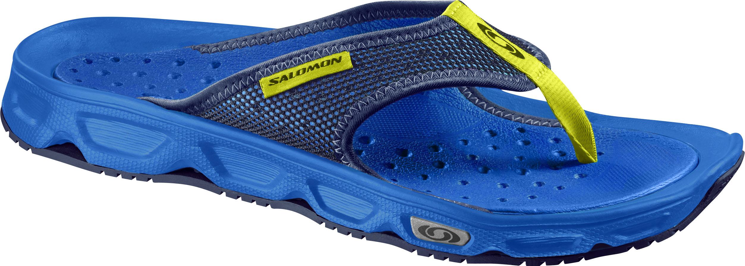 Salomon RX Break 381607 modrá 45,3