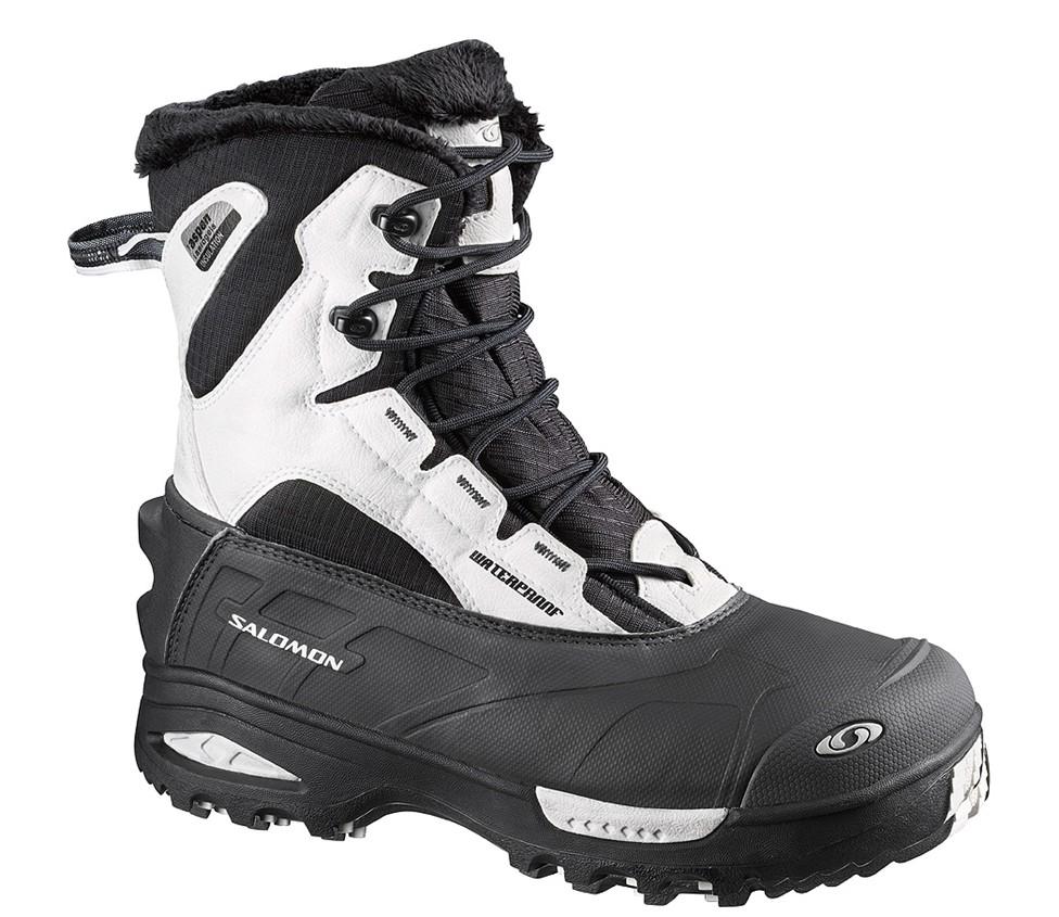 Zimní obuv - Dámská obuv Salomon  703b47a353