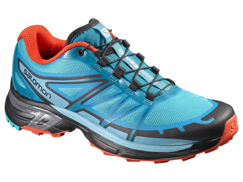 Salomon Wings Pro 2 W 390305 36