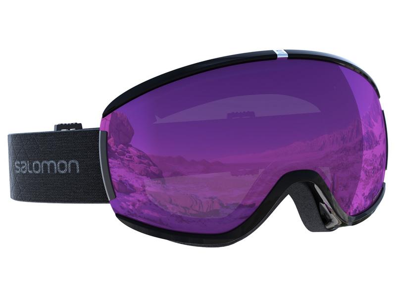 Salomon iVY Black 399052 černá