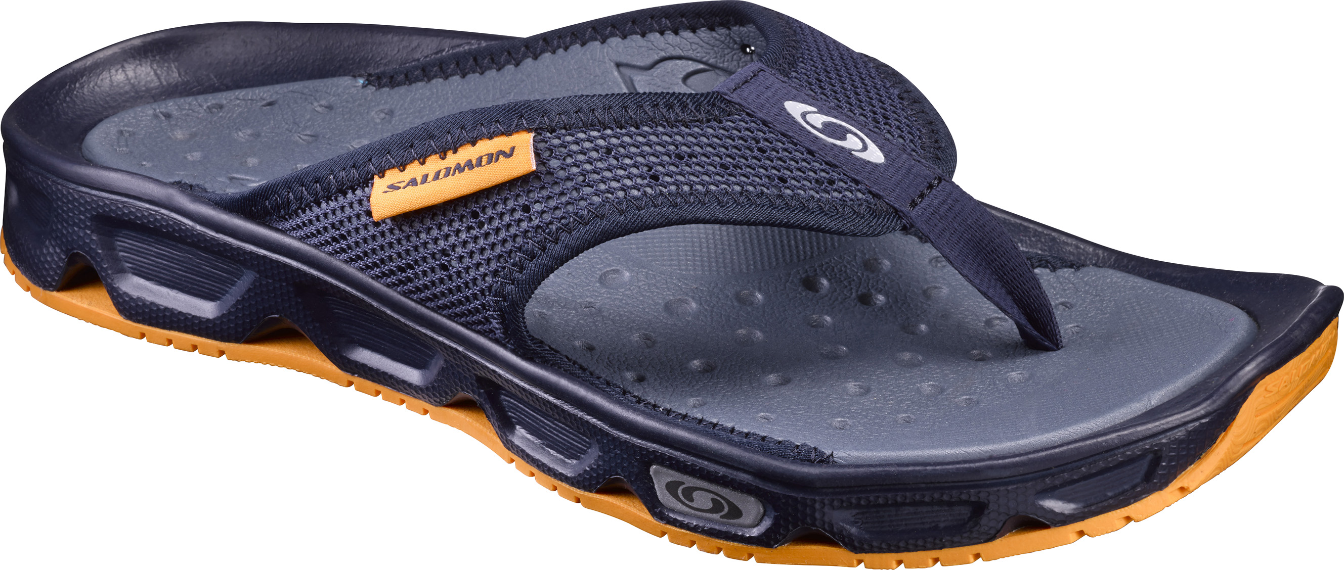 Salomon RX Break 392492 modrá 41,3