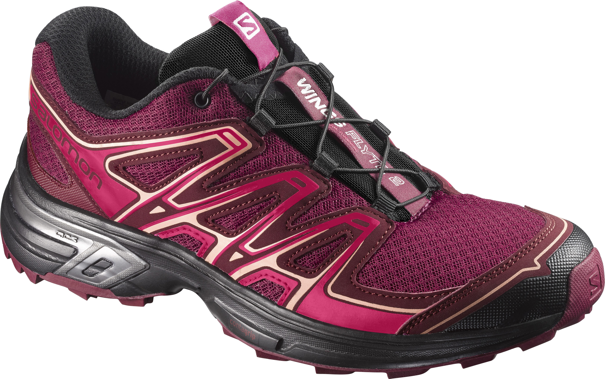 Salomon Wings Flyte 2 W 398466 40