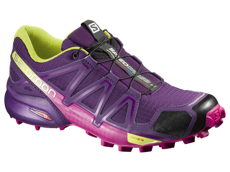 Salomon Speedcross 4 W 383103 37,3