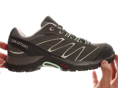 Salomon Ellipse LTR W 366810