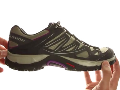 Salomon Ellipse Aero W 329780