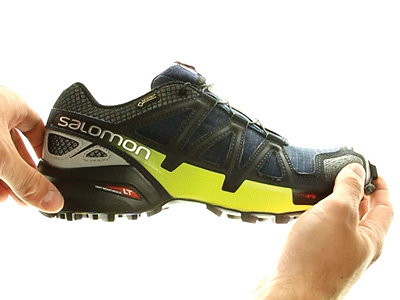 Salomon Speedcross 4 Nocturne GT...