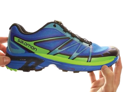 Salomon Wings Pro 2 379084
