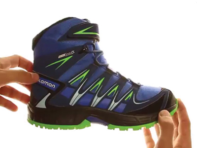 Salomon Xa Pro 3D Winter TS CSWP...