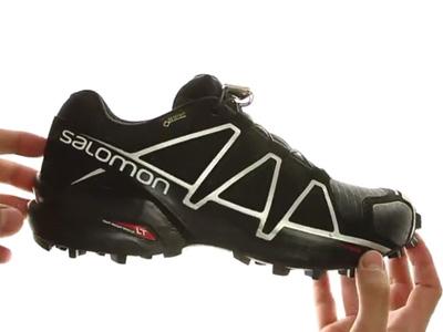 Salomon Speedcross 4 GTX 383181