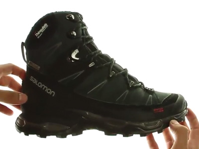 Salomon X Ultra WinterCS WP 376635