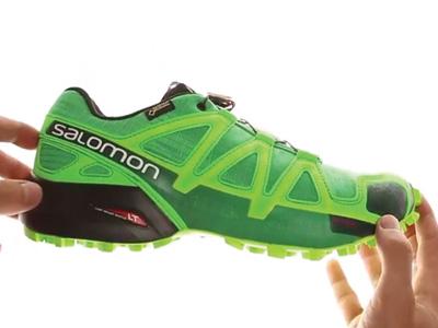 Salomon Speedcross 4 GTX 383119