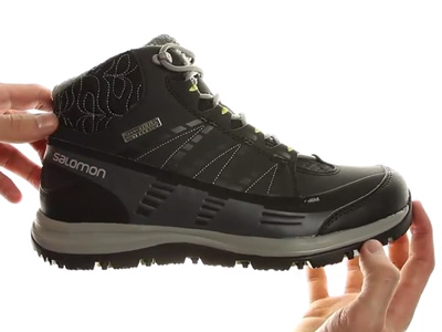 Salomon Kaina CS WP W 366803