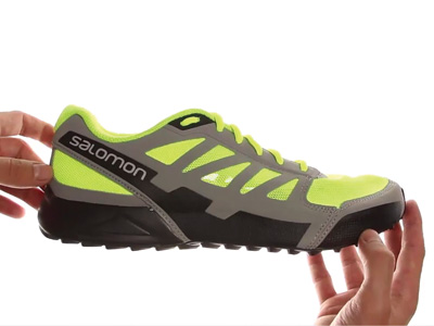 Salomon City Cross Aero M 371309