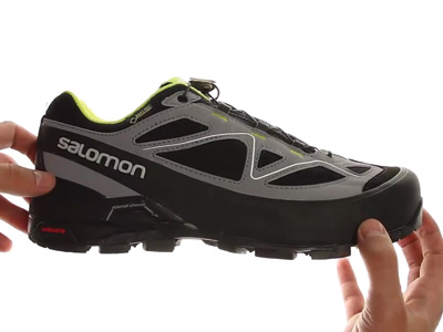 Salomon X Alp GTX 371330