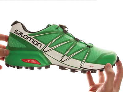Salomon Speedcross Pro 383121
