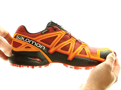 Salomon Speedcross 4 GTX 398456