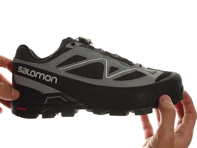 Salomon X Alp GTX 371669