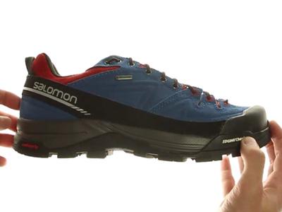 Salomon X Alp LTR GTX 379267