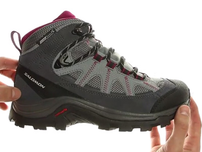 Salomon Authentic LTR CS WP W 36...