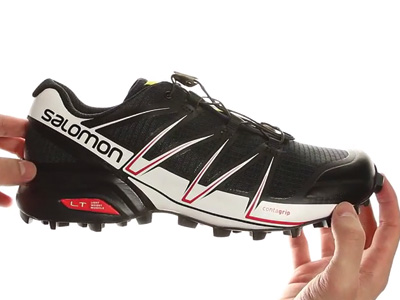 Salomon Speedcross Pro M 372608
