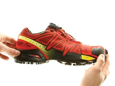 Speedcross 4 GTX 383150